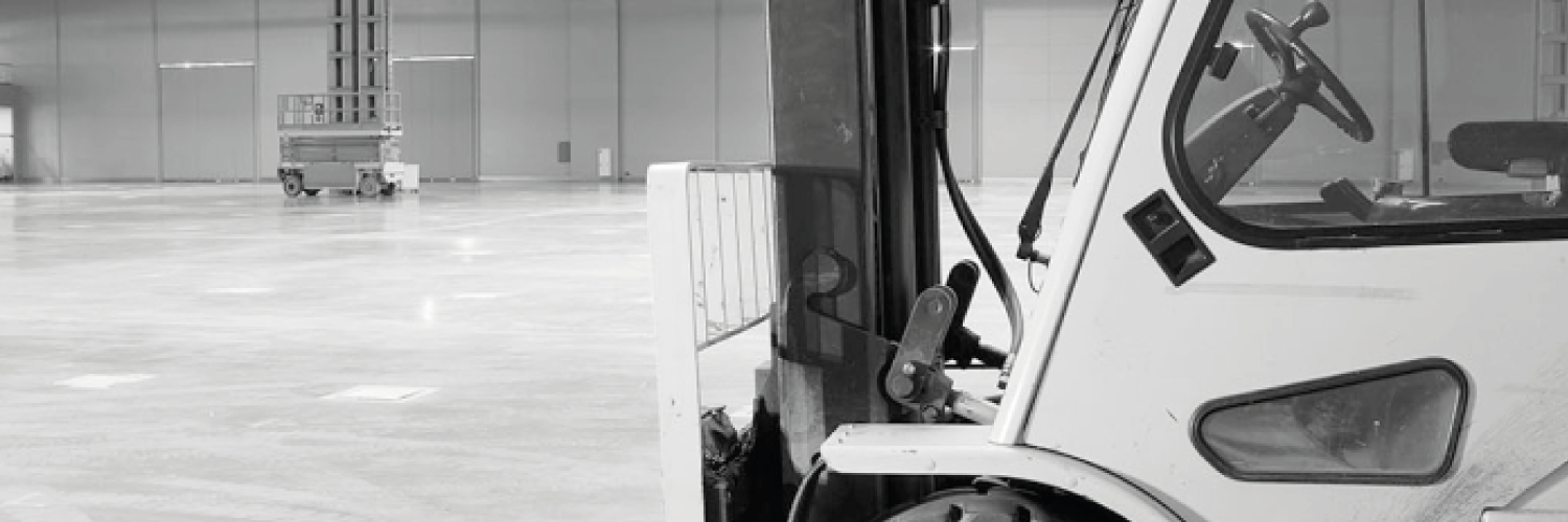 Griptech - Mobile weighing on forklift, warehouse and hand pallet